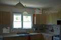 Кухнята е завършена и обзаведена. Обект: Банкя