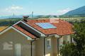 Изградена е фотоволтаична инсталация за резервно захранване. Обект: Банкя
