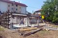 Изграждане на фундамент за гараж по улична регулационна линия. Обект: ИзиЛайф – Лозен І