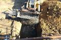 Подготвя се монтаж на система за рекуперация на дъждовни води. Обект: Горна Баня