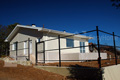 Вертикалното оформление е изпълнено, изградена е пречиствателна станция и система за рекуперация на дъждовните води. Обект: Своге